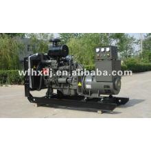Gerador diesel Ricardo 200KVA / 160KW