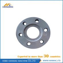 BS4504 aluminum plate flange