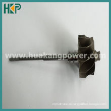 Turbinenwelle für Td03 49131-06001 Turbolader