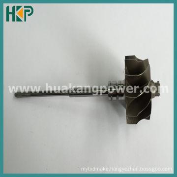 Turbine Shaft for Td03 49131-06001 Turbocharger
