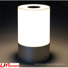 Современный светодиодный настольный светильник Smart Gradient Colorful