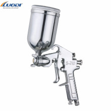 LUODI 2017 S-710G China high technical high pressure air water automatic spray gun