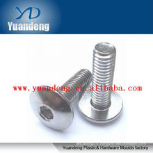 Hex Socket Countersunk Head Self Tapping Wood Screws
