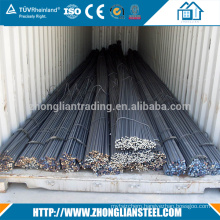 Din 40mn4 10mm structural plain bar deformed bar
