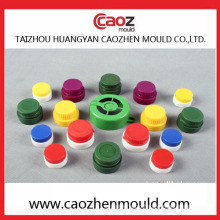 Top Quality Plastic Oil Bottle Caps Mould