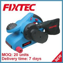 Lijadora eléctrica Fixtec 950W de banda ancha (FBS95001)