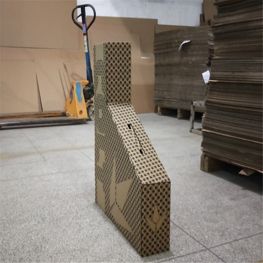 Corrugated Packaging Box-JX