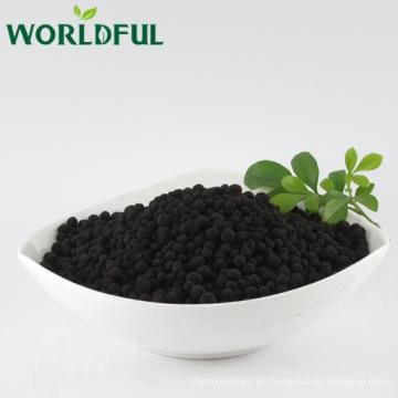 100% hidrato de sodio soluble en agua granular para el tratamiento del agua