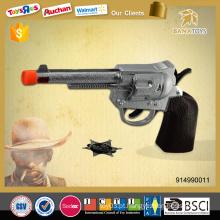 Arma quente do plástico do brinquedo do atirador do artigo