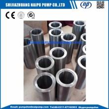 OEM slurry pump parts shaft sleeve