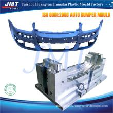 Molde de parachoques automotrices JMT