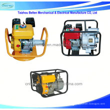 High Quality High Pressure Sewage Water Pump