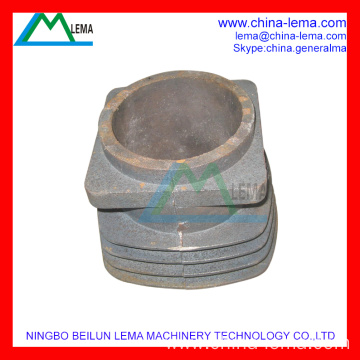 High Precision Cast Iron Casting Maker