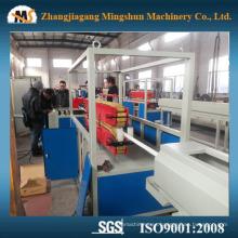 Planta de la fuente de agua caliente PPR que fabrica la máquina / la planta
