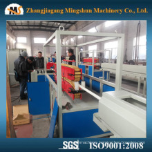 Hot Water Supply PPR Pipe Manufacturing Machine / Plant