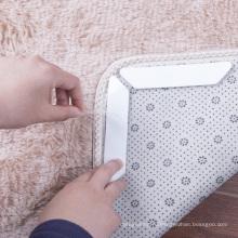Лучшие 8 шт Анти-керлинг ковер захват удерживает ковер на месте и делает уголков квартиры