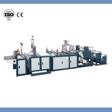 Hochfrequenz-automatische PVC-Beutel-Schweißmaschine