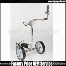 Powakaddy golf trolley