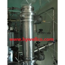 Scorpion Powder Conical Paddle Drying Machine