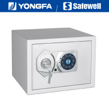Safewell 30cm Height Ebk Panel Electronic Safe for Office