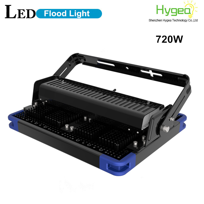 180W LED High Mast Light (11)