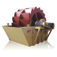 Sand Washing Machine, Sand Washing Plant, Wheel Sand Washer