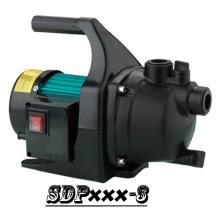 (SDP600-3) Bomba de agua automática jardín Jet para aumentar la presión