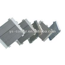 Radiateur en aluminium à haute efficacité à vendre