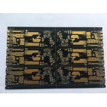 Professional for Proto Heavy Copper PCB 5 OZ  Immersion Gold PCB export to Netherlands Importers