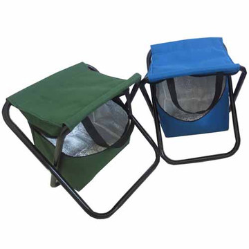 High Quality Fishing Stool with Cooler Bag (SP-105)