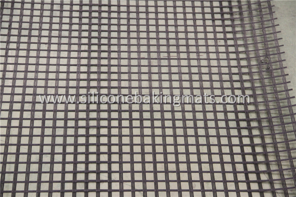 Embankment Stabilization Pet Geogrid