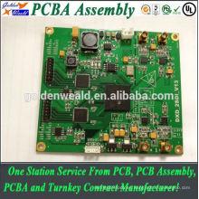 Fabricante de PCBA de la electrónica, asamblea de PCBA, fabricante del pcb de la asamblea del pcb y proveedor de pcba