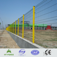 Garden Fence (Welded Wire Mesh Fence)