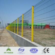 Clôture en maille de haute qualité et à faible prix (HT-F-011)