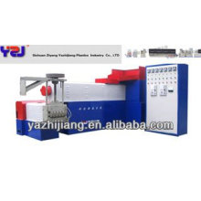 Plastic Recycling Machine recycled abs plastic