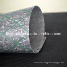 Fabricación de placas de asbesto con gran calidad