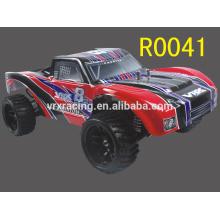 Hot venda 1/5 escala 4WD Brushless minicurso caminhão ARTR, carros modelo RC