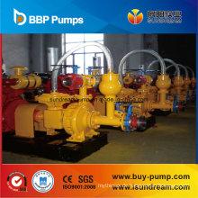 Vakuum-unterstützte Trocken-Prime-Pumpen