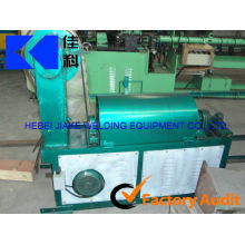 Wire Straightener ang Cutter Machine