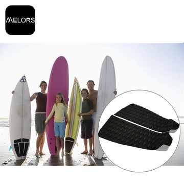 Melors EVA Traction Pads Surf Hitzebeständiges Skimboard
