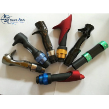 New Arrival FUJI Style Casting Fishing Rod Reel Seat
