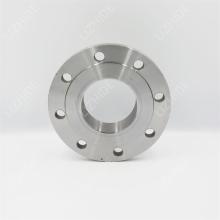 DIN2573 Standard carbon steel welding neck flange