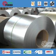 Zinc Galvanized Steel Sheet 10mm Thick Steel Plate (G550)