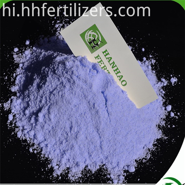 Water Soluble Npk Fertilizer 10 52 7 Te From Factory