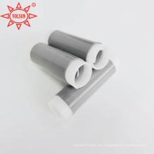 EPDM / Caucho de silicona Tubo de contracción en frío para Telecom Site