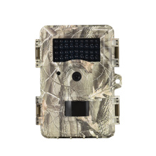 Maple Leaf Camouflage Jakt Trail Camera