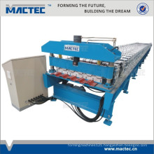 Excellent quality portable gutter machine