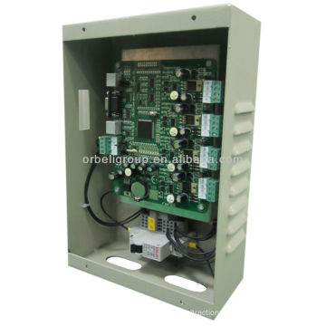 group control cabinet, lift controller