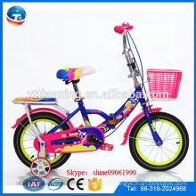 12 Zoll faltende Kinder Fahrradkindfahrrad neuer Blick --- Fertigen Sie alle Arten Fahrrad besonders an, hergestellt auf Auftrag