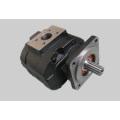 Hydraulic gear pumps cast iron